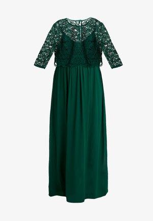 CAMELA - Occasion wear - jade green