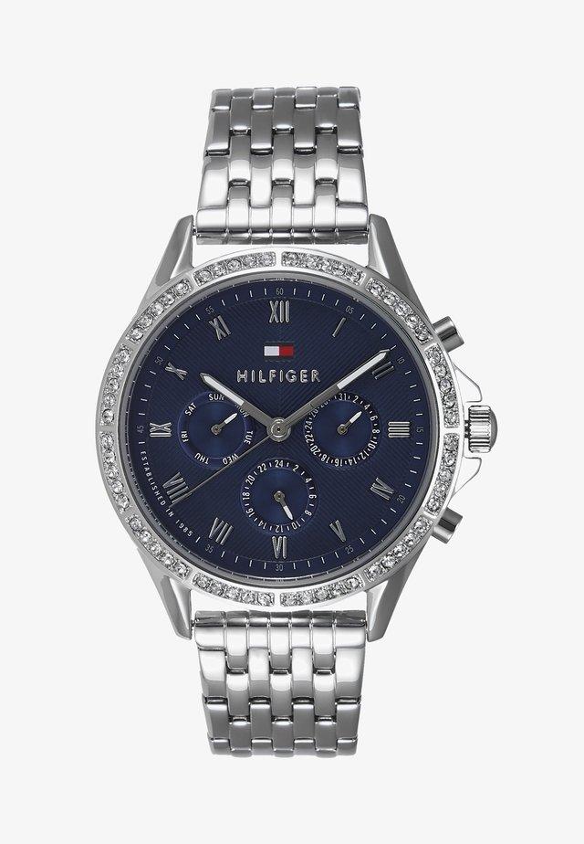 ARI - Watch - silber coloured