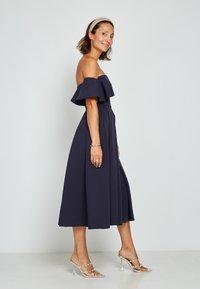 True Violet - Maxi dress - navy - 2