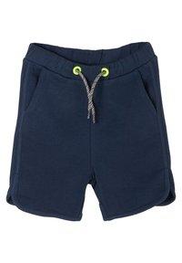 s.Oliver - Shorts - dark blue - 2