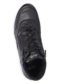 ara - COMFORT - Höga sneakers - schwarz - 1