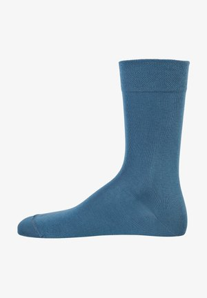 Socks - dunkelblau