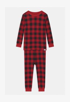 TODDLER UNISEX - Pyjama set - modern red