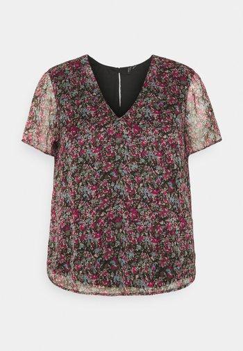 VMKAY - Print T-shirt - multi-coloured