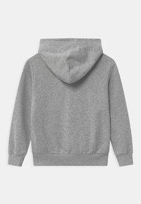 Diesel - OVER UNISEX - Sweatshirt - grigio melange nuovo - 1