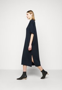 CLOSED - RUNA - Jumper dress - dark night - 3