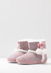 Dorothy Perkins - BOOTIE - Slippers - pink - 4