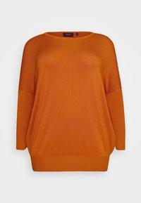 OCARRIE  - Pullover - honey ginger