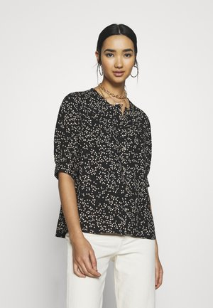 CORGI DAISY - Blouse - black