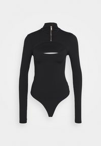 OW Intimates - ERIKA BODYSUIT - Body - black - 3