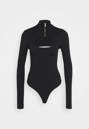ERIKA BODYSUIT - Body - black