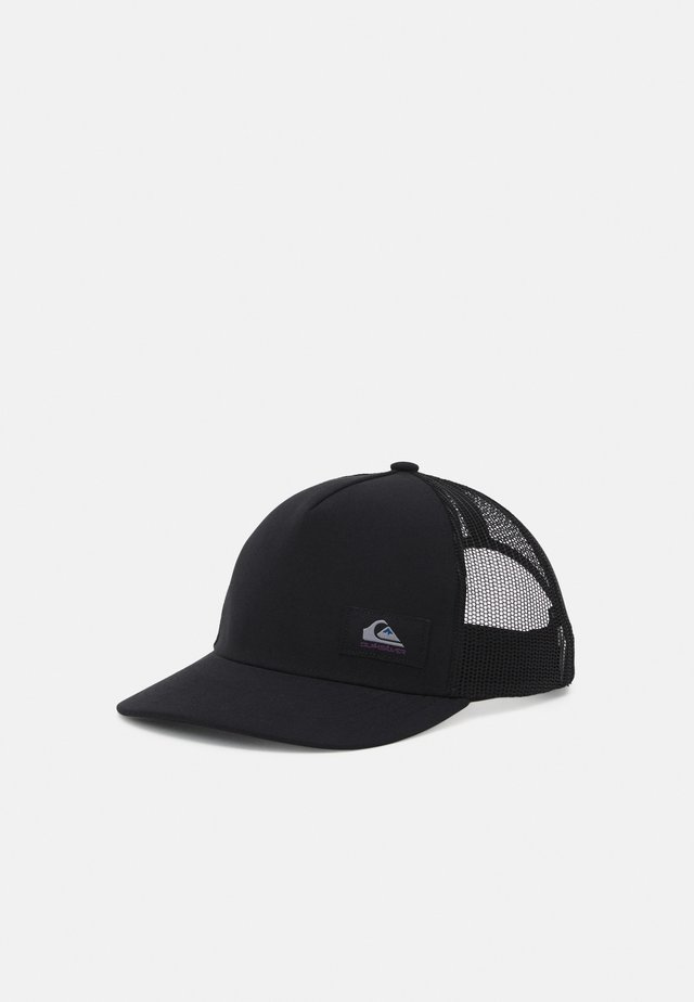 TECH BECKY UNISEX - Cap - black
