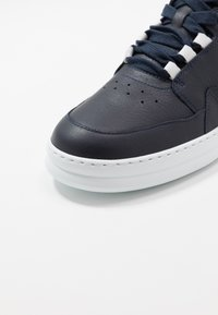 Camper - RUNNER FOUR - Sneaker high - navy