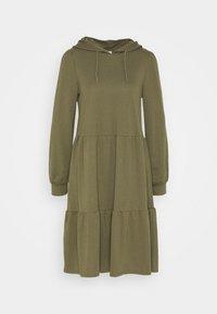 JDY - JDYMARY DRESS - Day dress - kalamata - 2