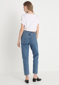 WHY7 - DANA - Relaxed fit jeans - light blue - 2