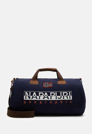 BERING  - Weekendbag - blu marine