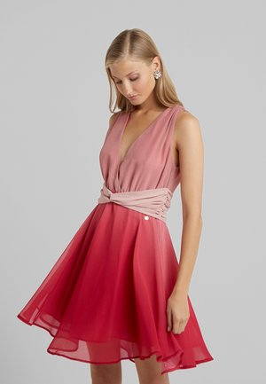 ABITO - Cocktail dress / Party dress - rapture rose shade