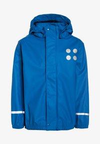 LEGO Wear - JONATHAN - Regnjakke / vandafvisende jakker - blue - 0