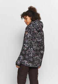 Roxy - ESSENCE  - Snowboard jacket - true black - 2