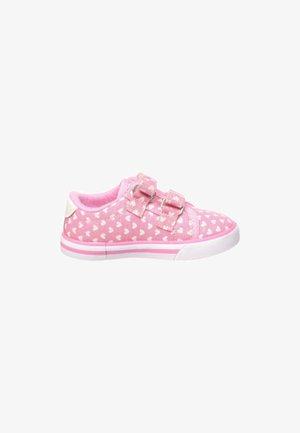 DEPORTIVA  - Zapatos de bebé - rosa