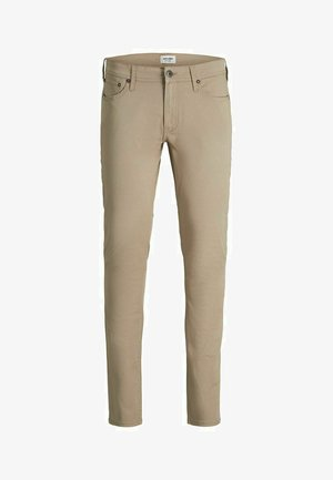 LIAM ORIGINAL - Jeans Skinny - crockery