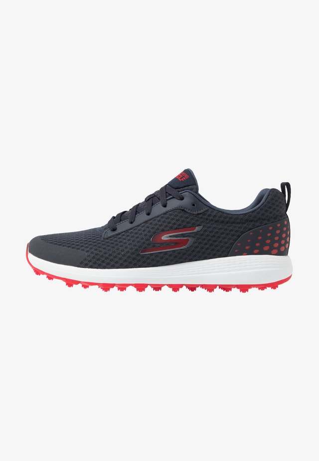 MAX FAIRWAY 2 - Scarpe da golf - navy/red