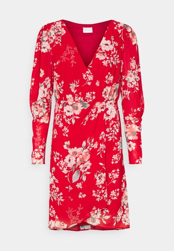 VITAGETES DRESS