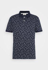 SLHDIXON  - Polo shirt - sky captain