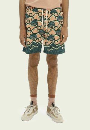 Swimming shorts - combo a