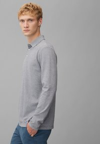 Marc O'Polo - Polo shirt - multi/ winter sky - 4