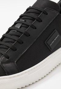 Antony Morato - DUGGER METAL - Sneakers laag - black - 5