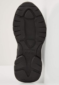 British Knights - GALAXY  - Sneakers laag - black - 5