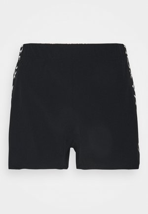 Outdoor shorts - true black