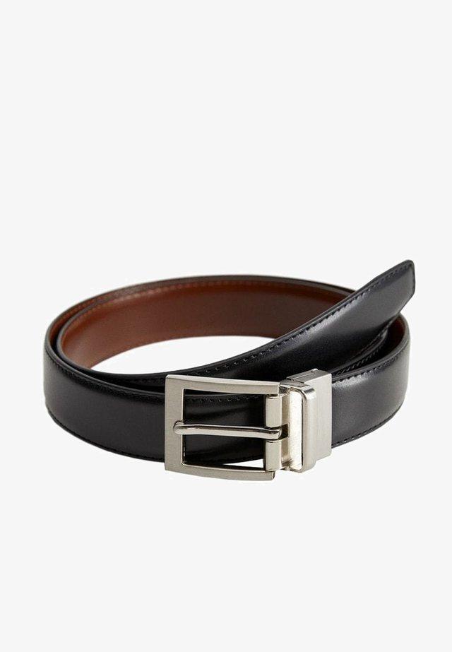 EMILI - Belt - black