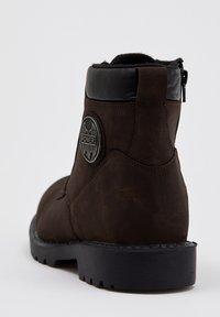 DeFacto - Winter boots - brown - 2
