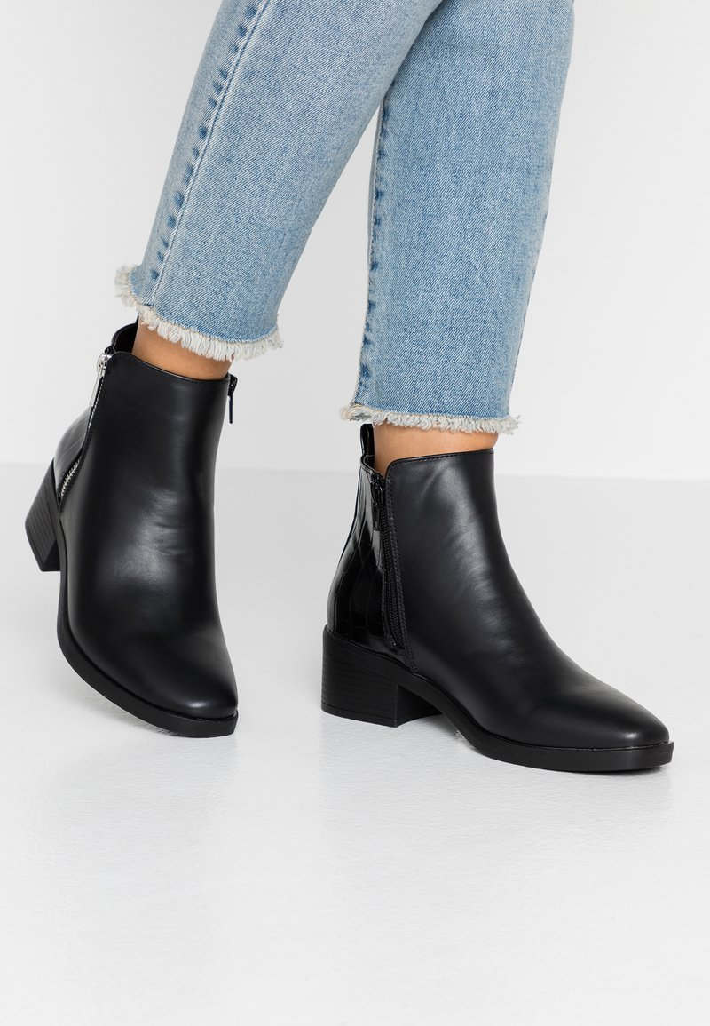 New Look - BRISK - Bottines - black
