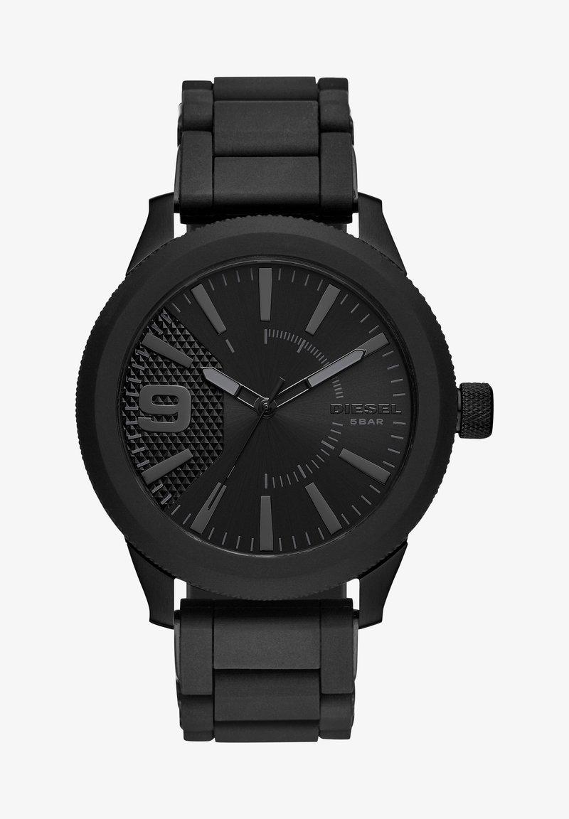 Diesel - Watch - black