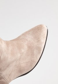 Pedro Miralles - Classic ankle boots - babysilk stone - 2