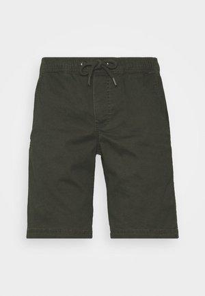 ENDRE - Shorts - olive