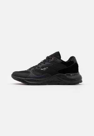 BROOKS MULTI - Trainers - black