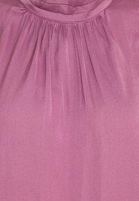 Soyaconcept - PAMELA  - Blusa - dark pink rose - 2