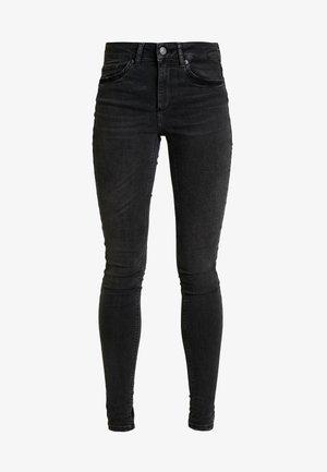 VMLUX SUPER SLIM - Skinny džíny - black
