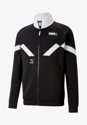 INTERNATIONAL  - Training jacket - puma black