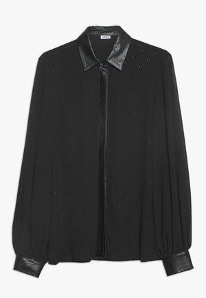 CAMICIA - Camicia - nero