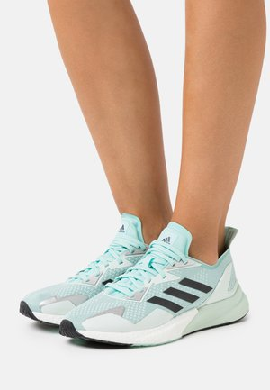 X9000L3 - Trainers - frost mint/core black/silver metallic