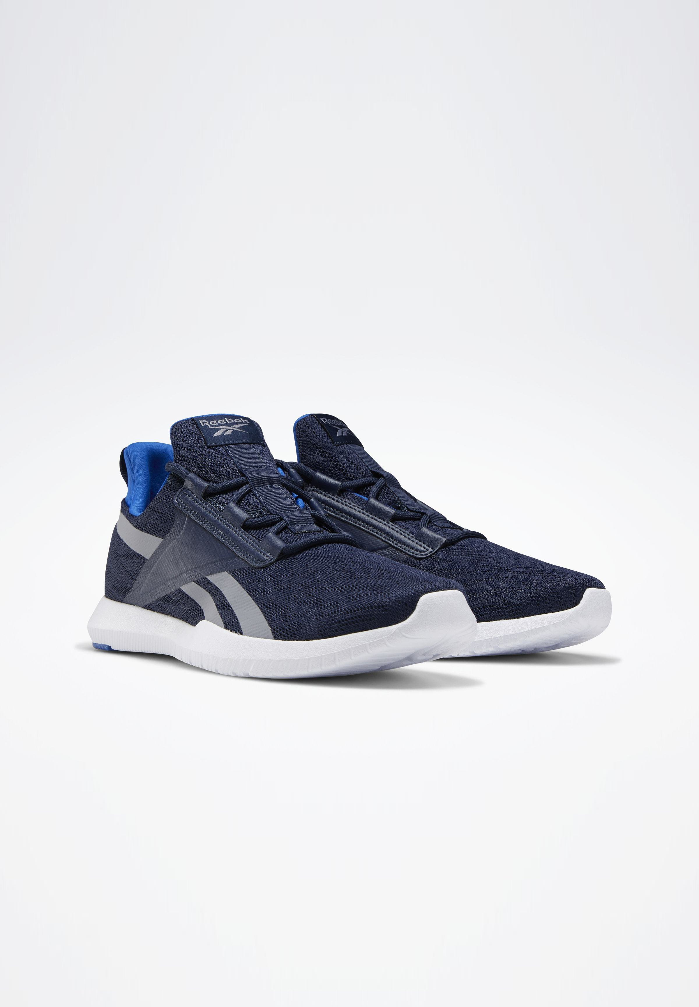 Reebok REEBOK REAGO PULSE 2.0 SHOES - Trainings-/Fitnessschuh - blue/blau - Herrenschuhe qEQ0r