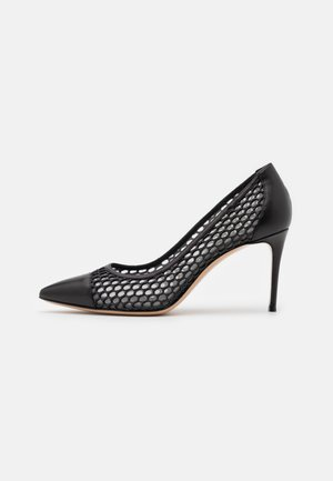 JOLLY JULIA - Classic heels - minorca/nero