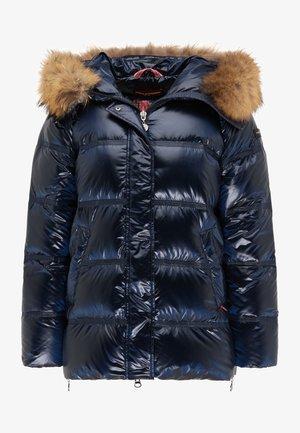 STERLING - Winter jacket - midnight blue