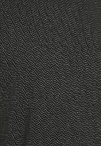 Esprit - Long sleeved top - anthracite - 2