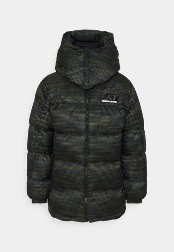 Doudoune - dark green